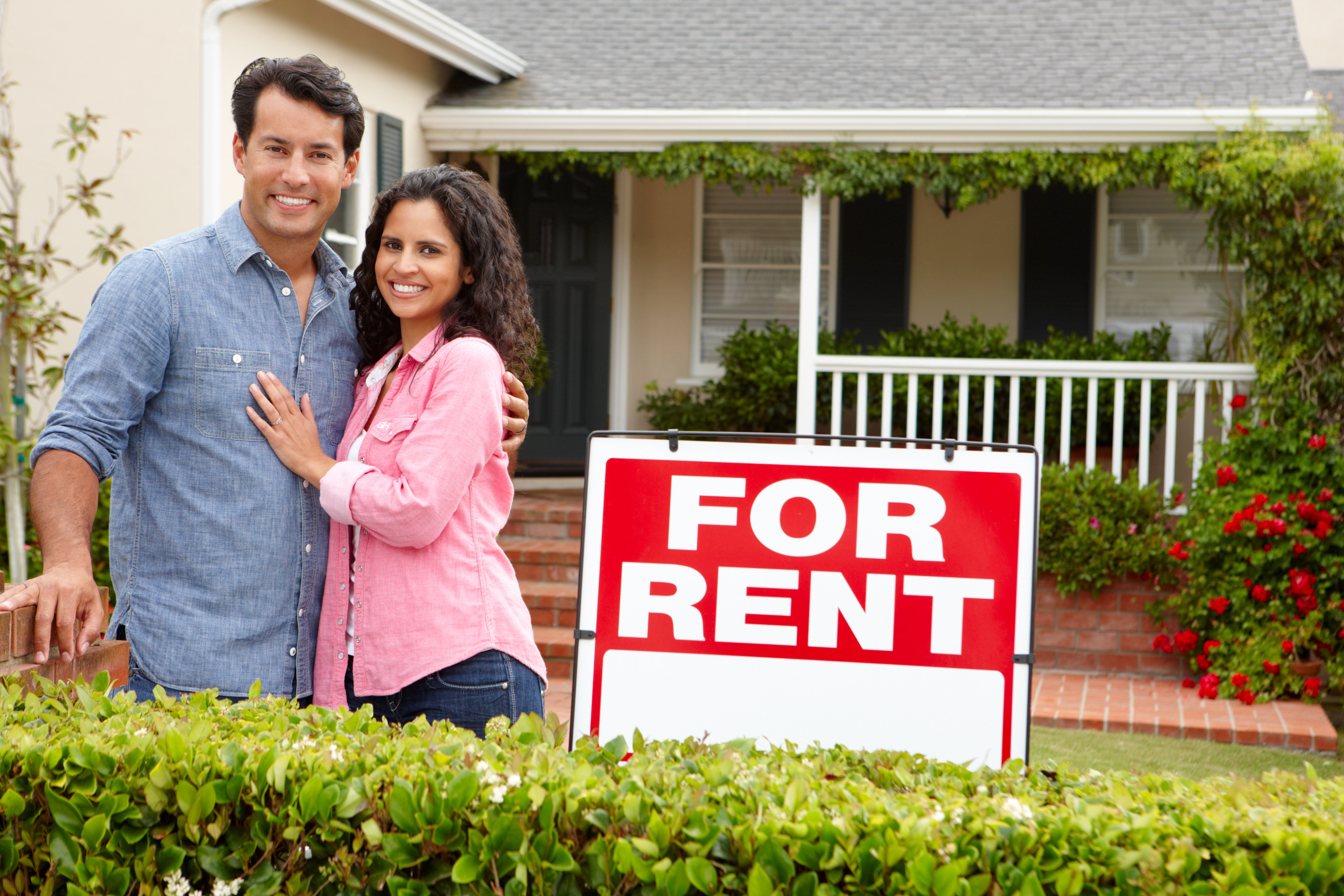 9 Tips To Help Get Your Property Ready To Rent